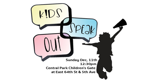 Progressive_Children's March for Kindness