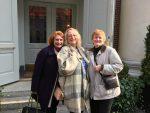 Progressive Caucus member Jo Anne Simon_Vice Chair Elise Sumner