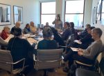 Feb. 2 Meeting in NYC